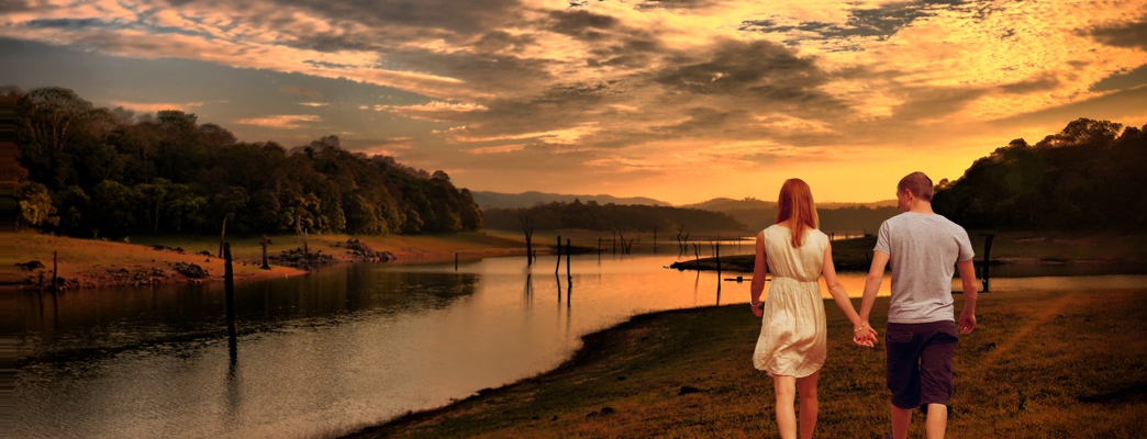 HONEYMOON PACKAGES @ Thekkady, Munnar and Kodaikanal
